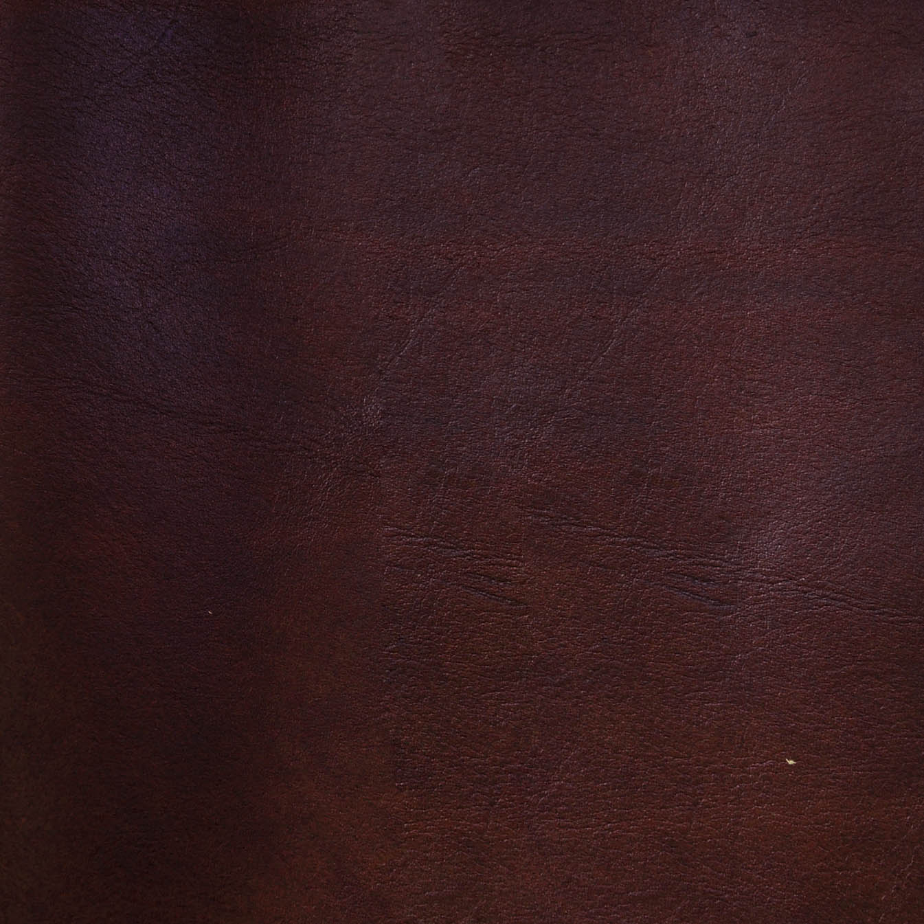 shadow leather in claret color