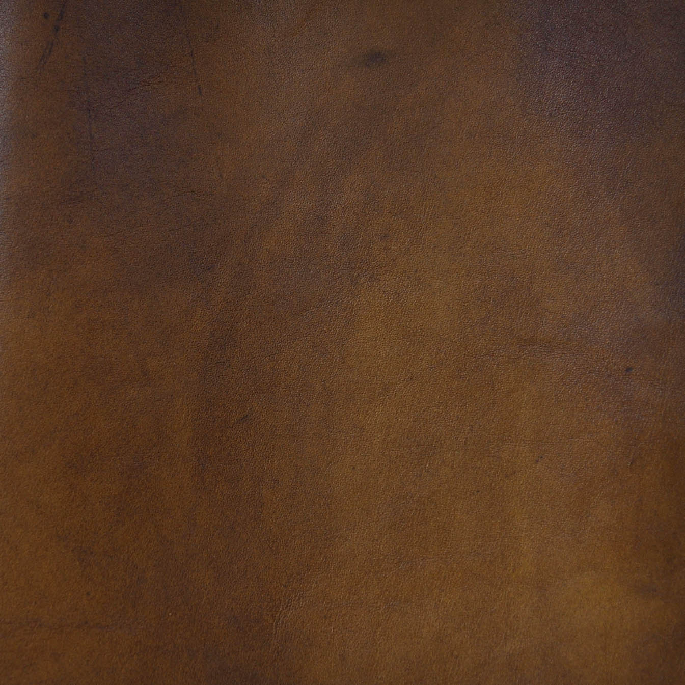 shadow leather in wet bark color