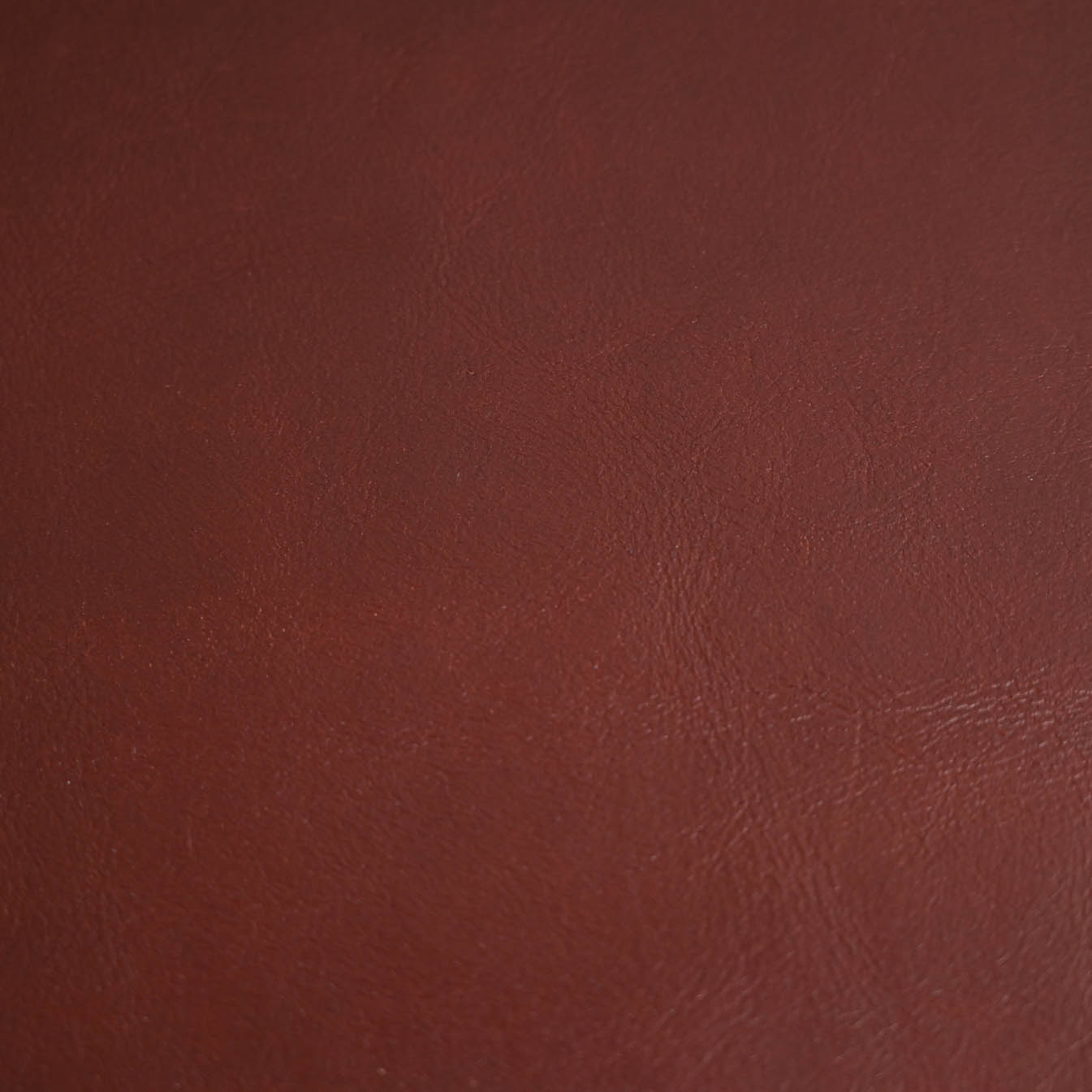 pullup leather in oxblood color