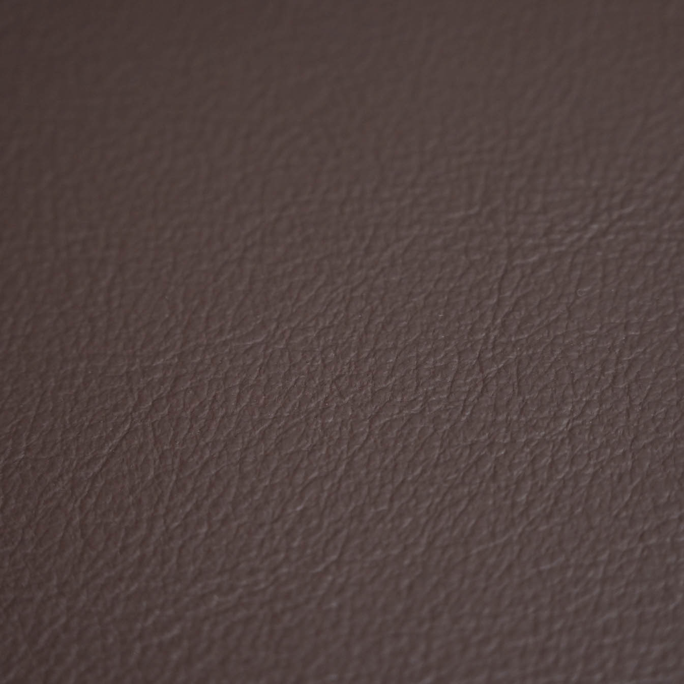 nappa leather in brown wood color