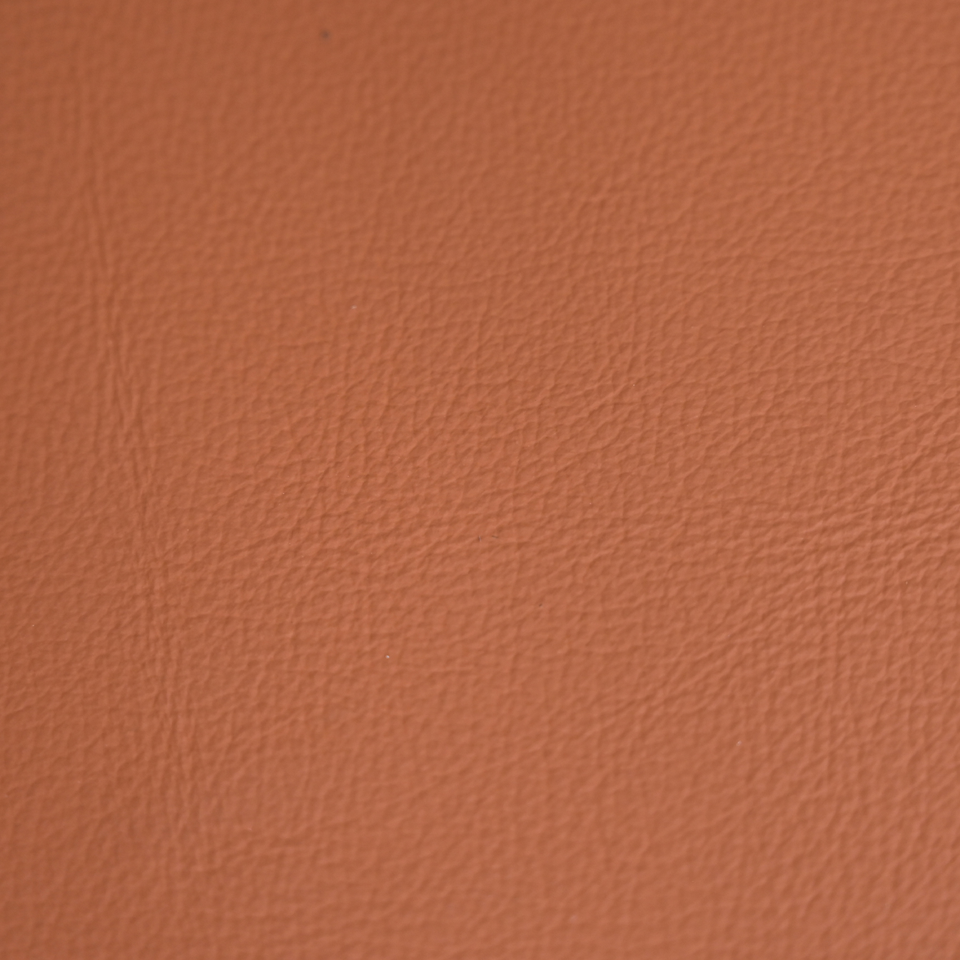 nappa leather in ginger color