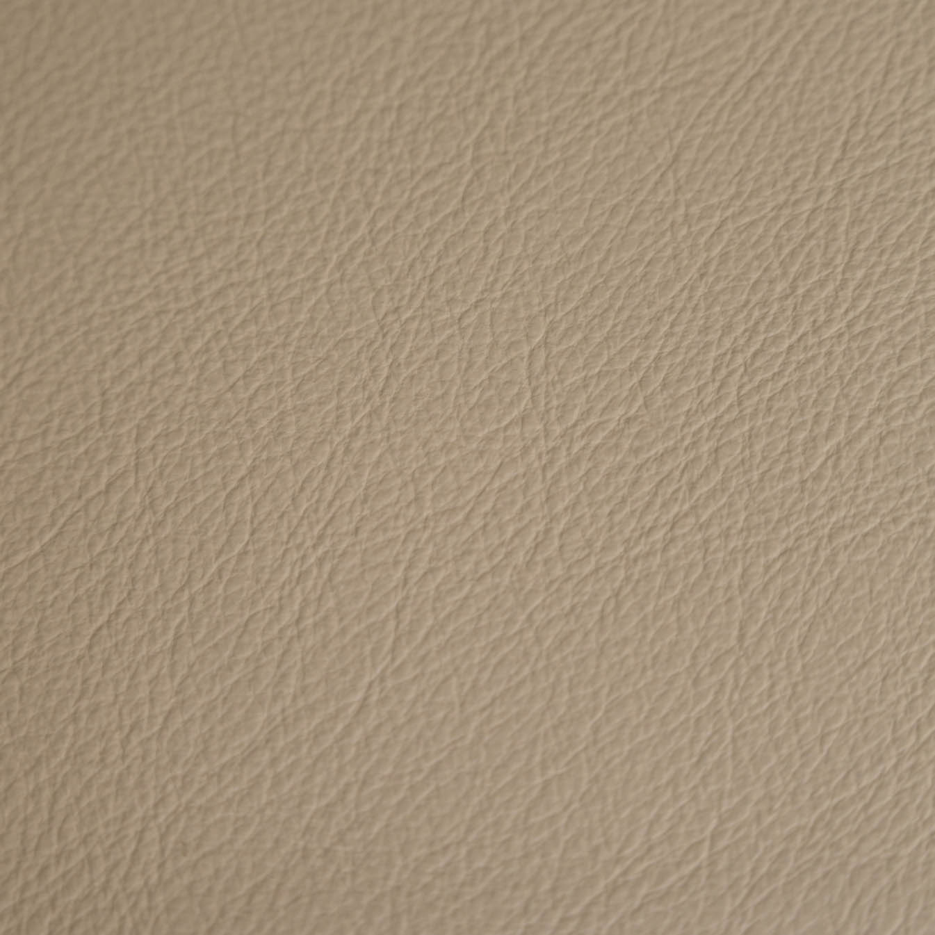 nappa leather in sand color