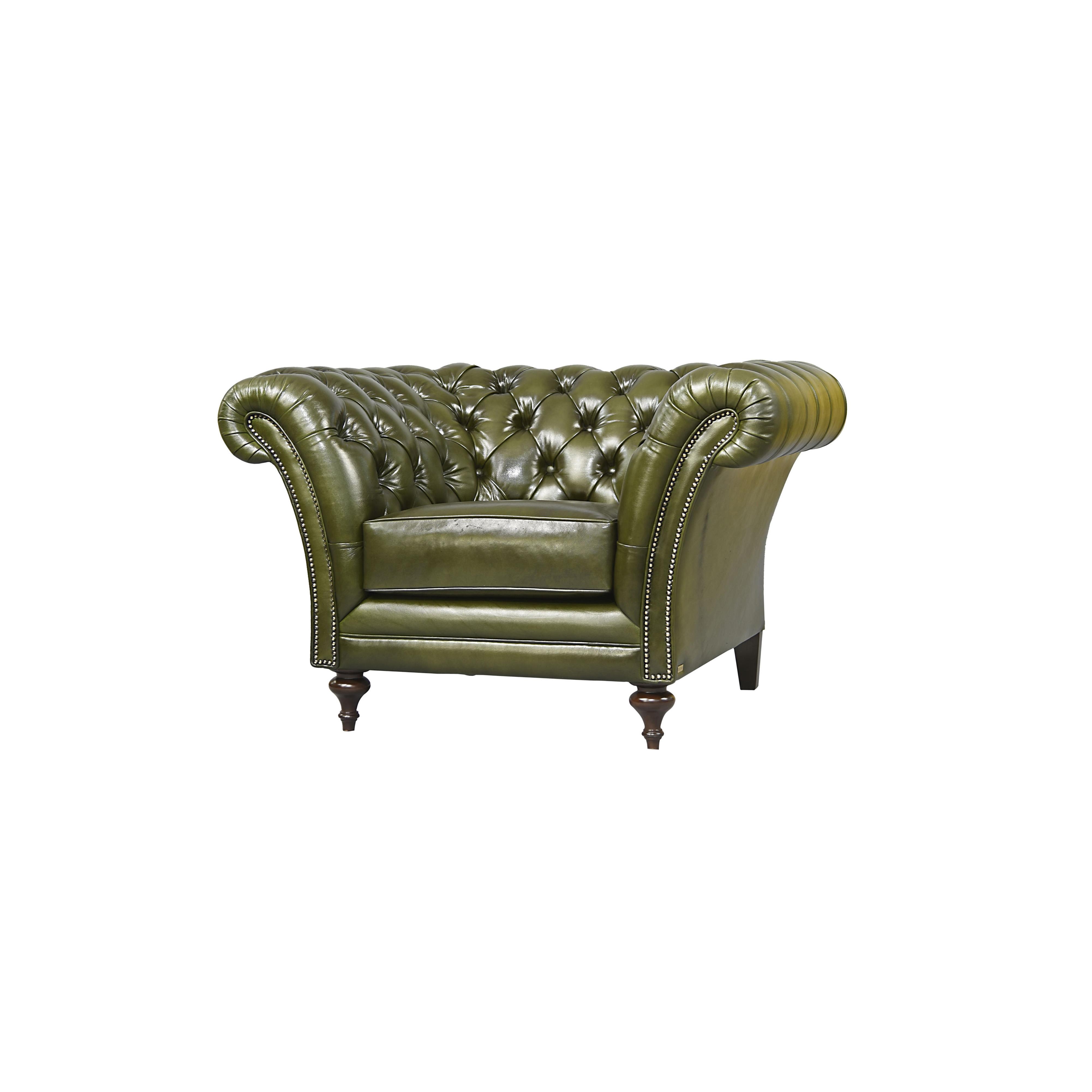 Queen armchair