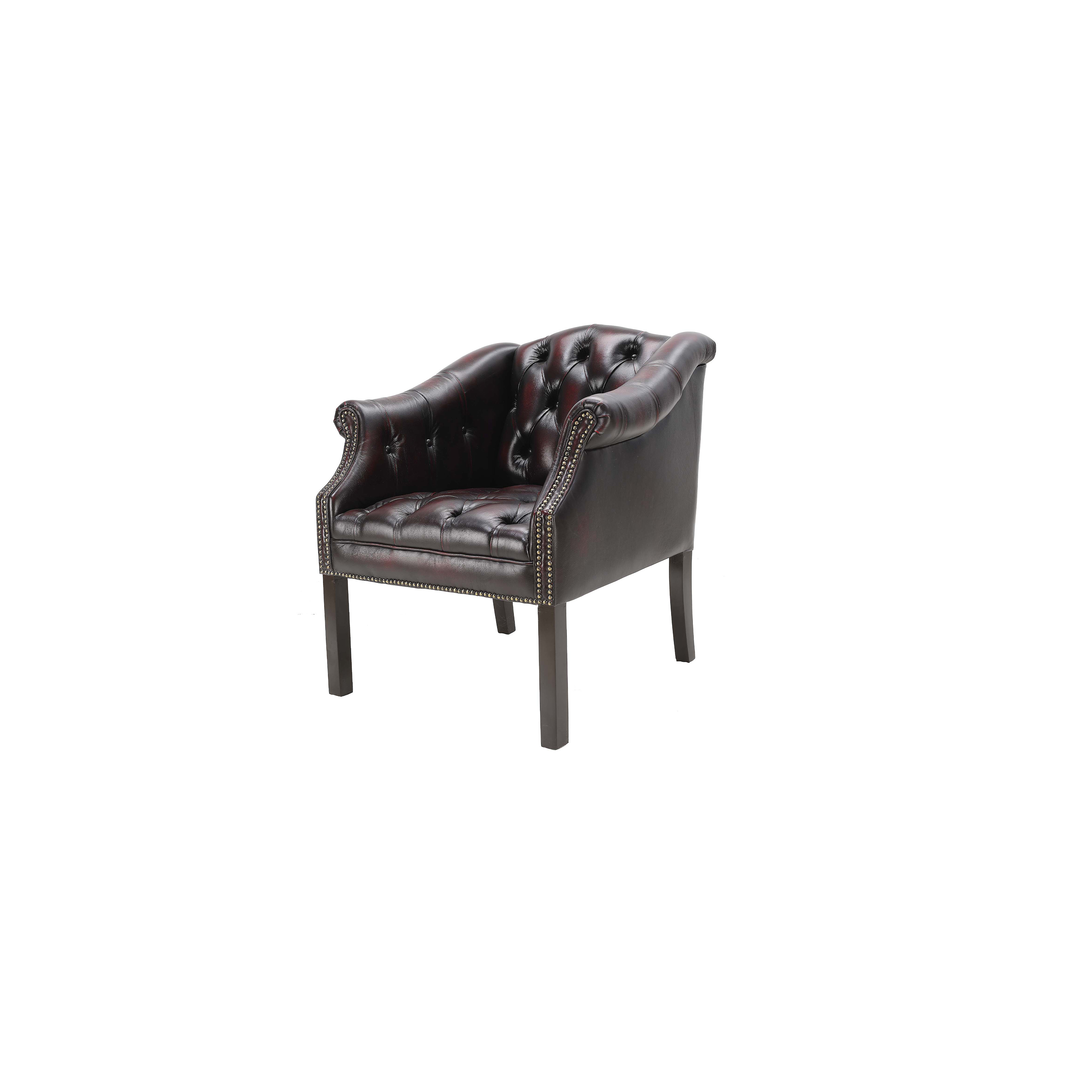 Noble armchair