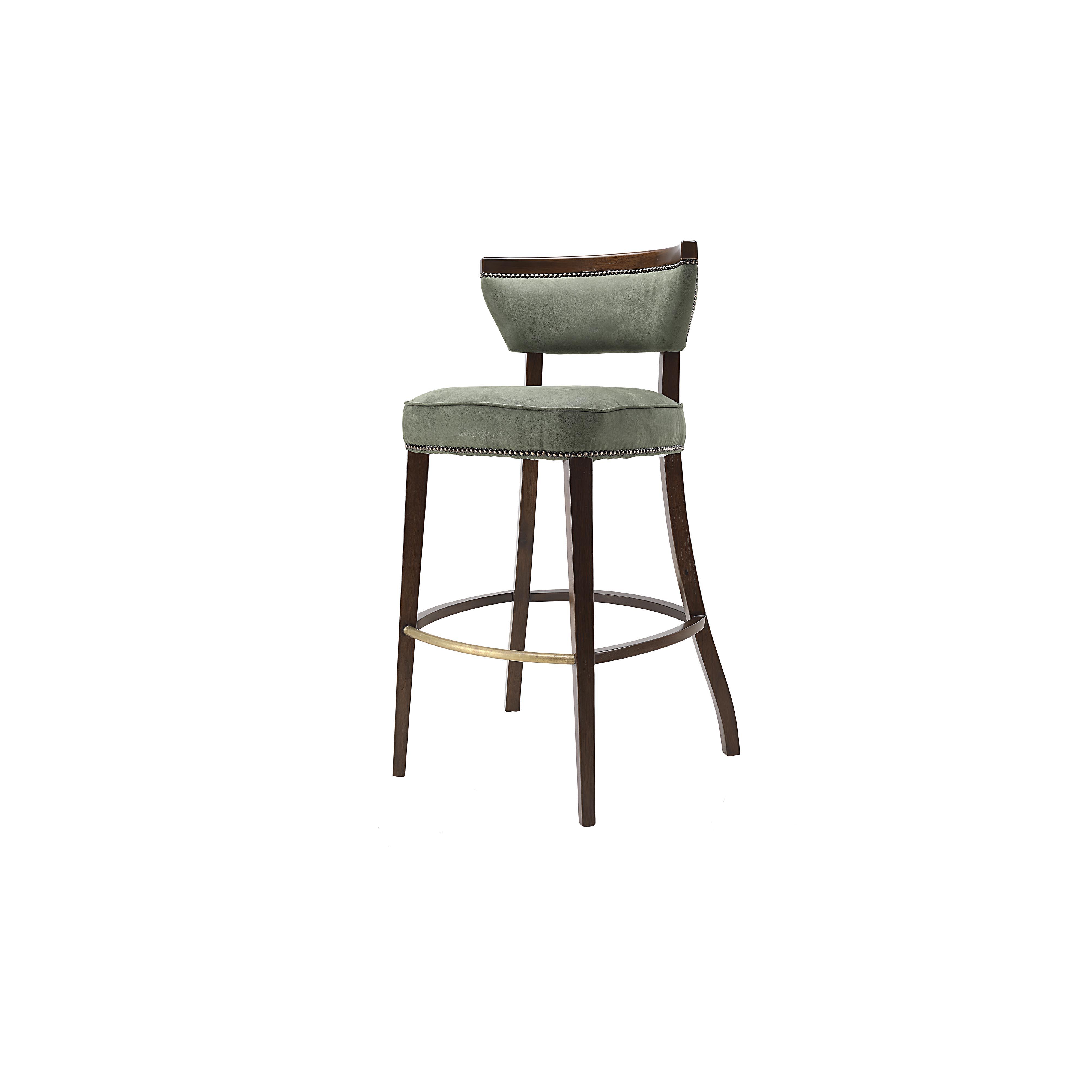 Alex bar chair