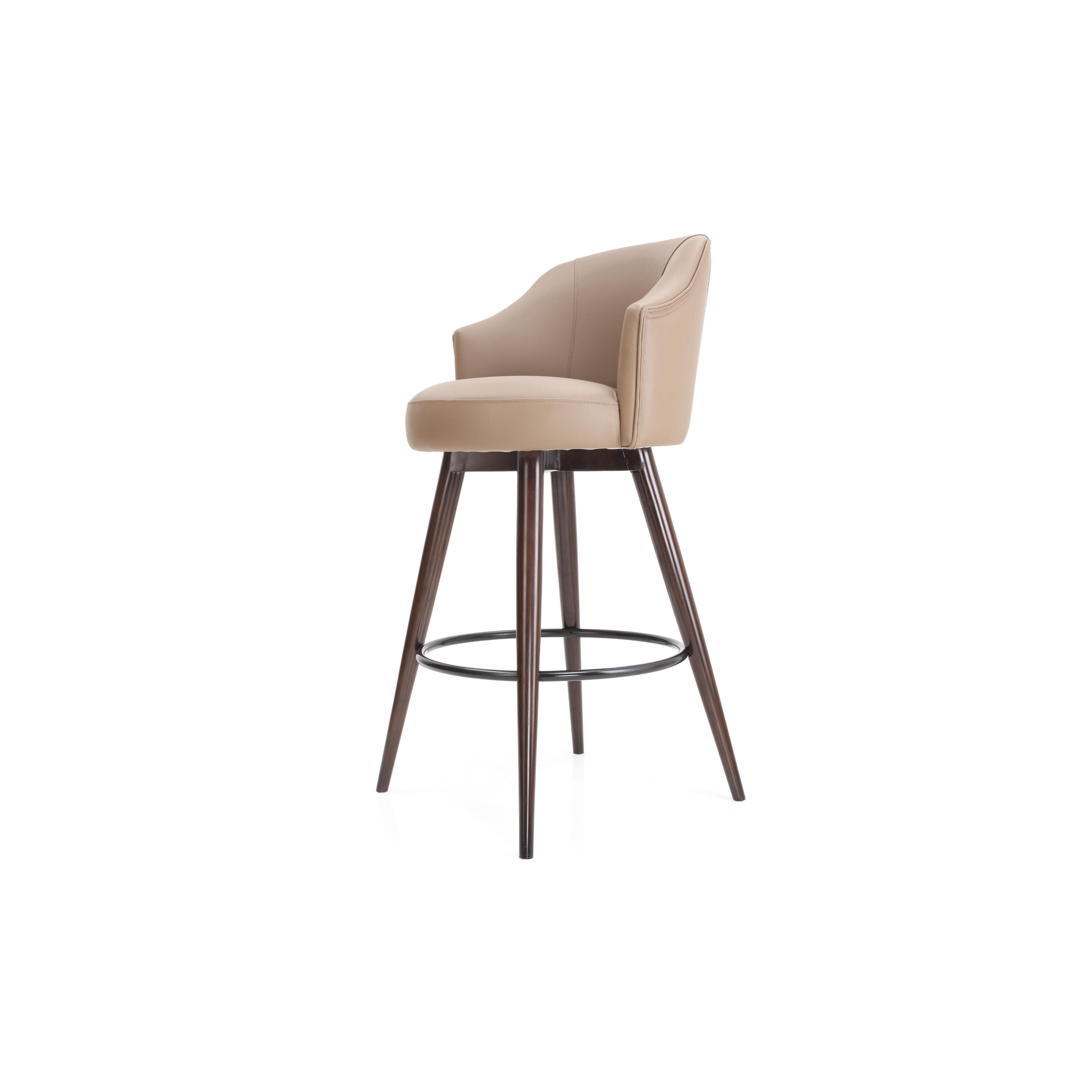 Highbury bar chair