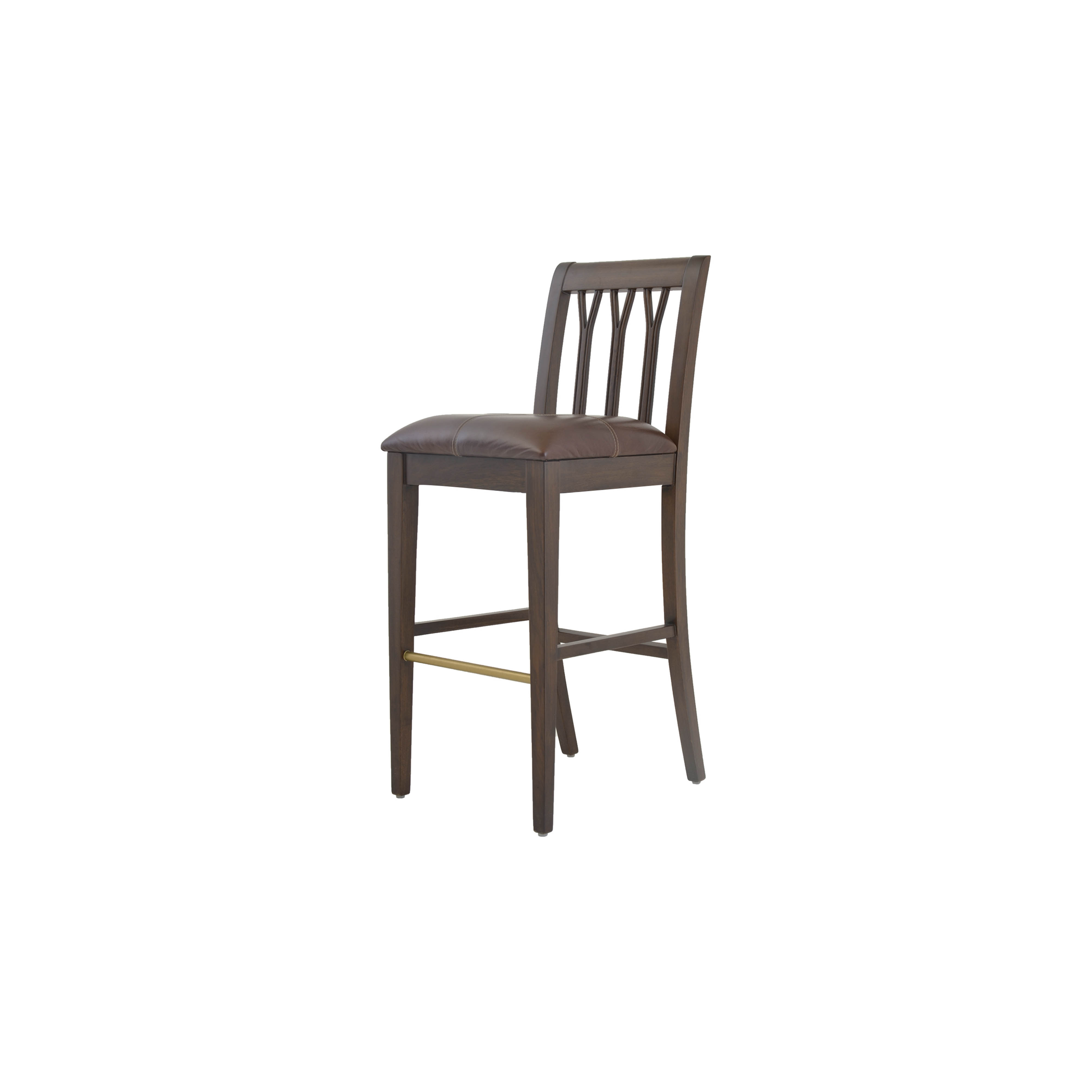 Hackney bar chair