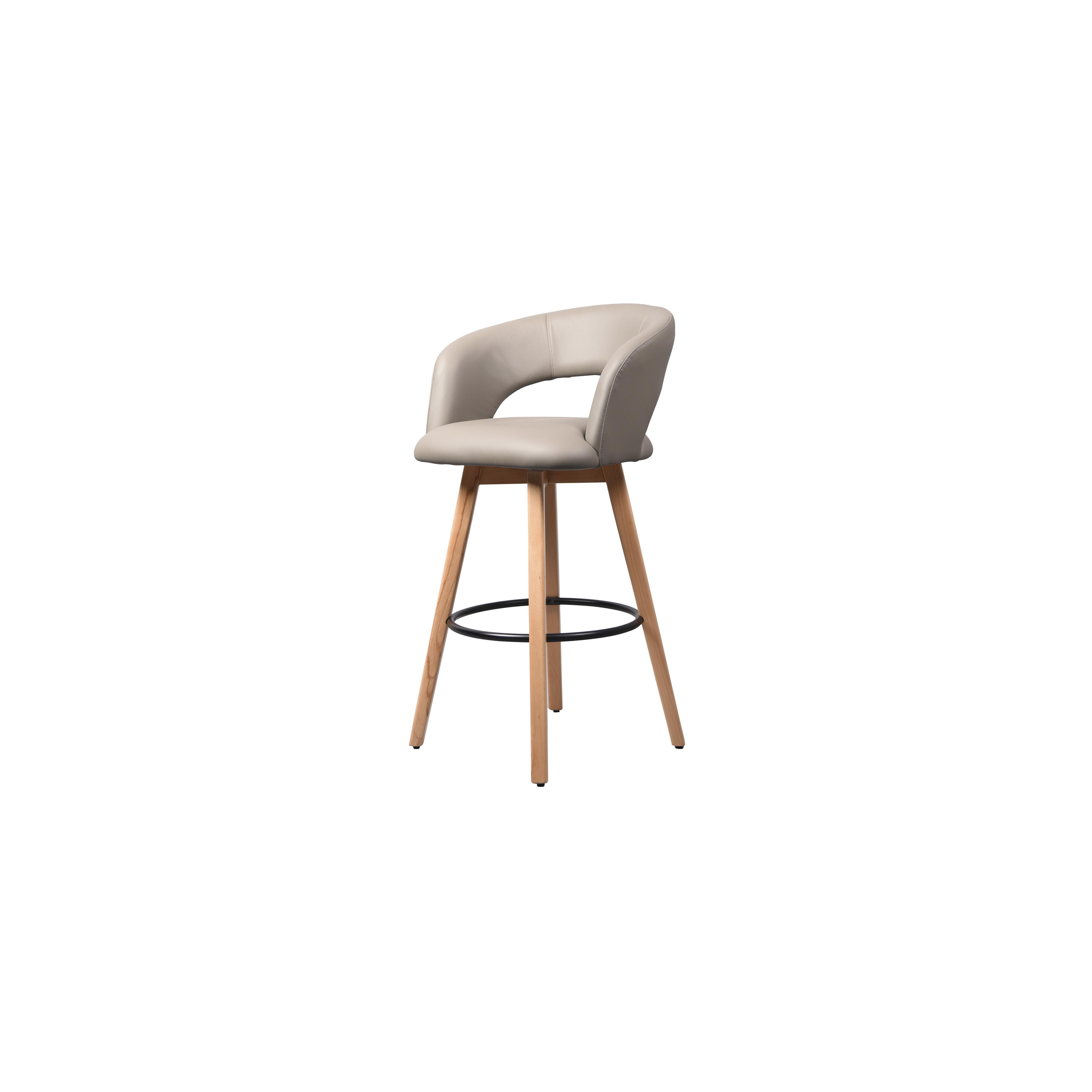 Montel bar chair