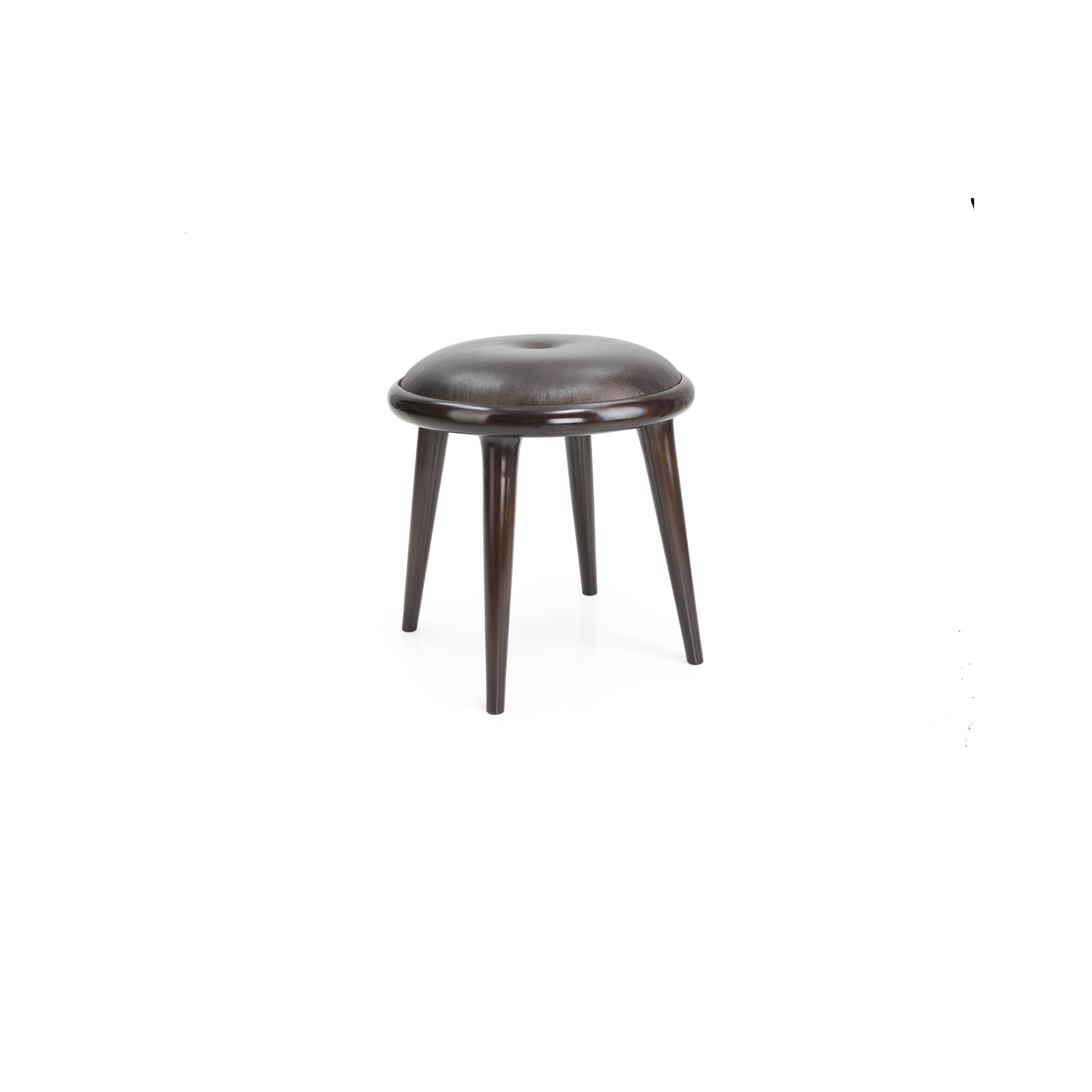 Button stool