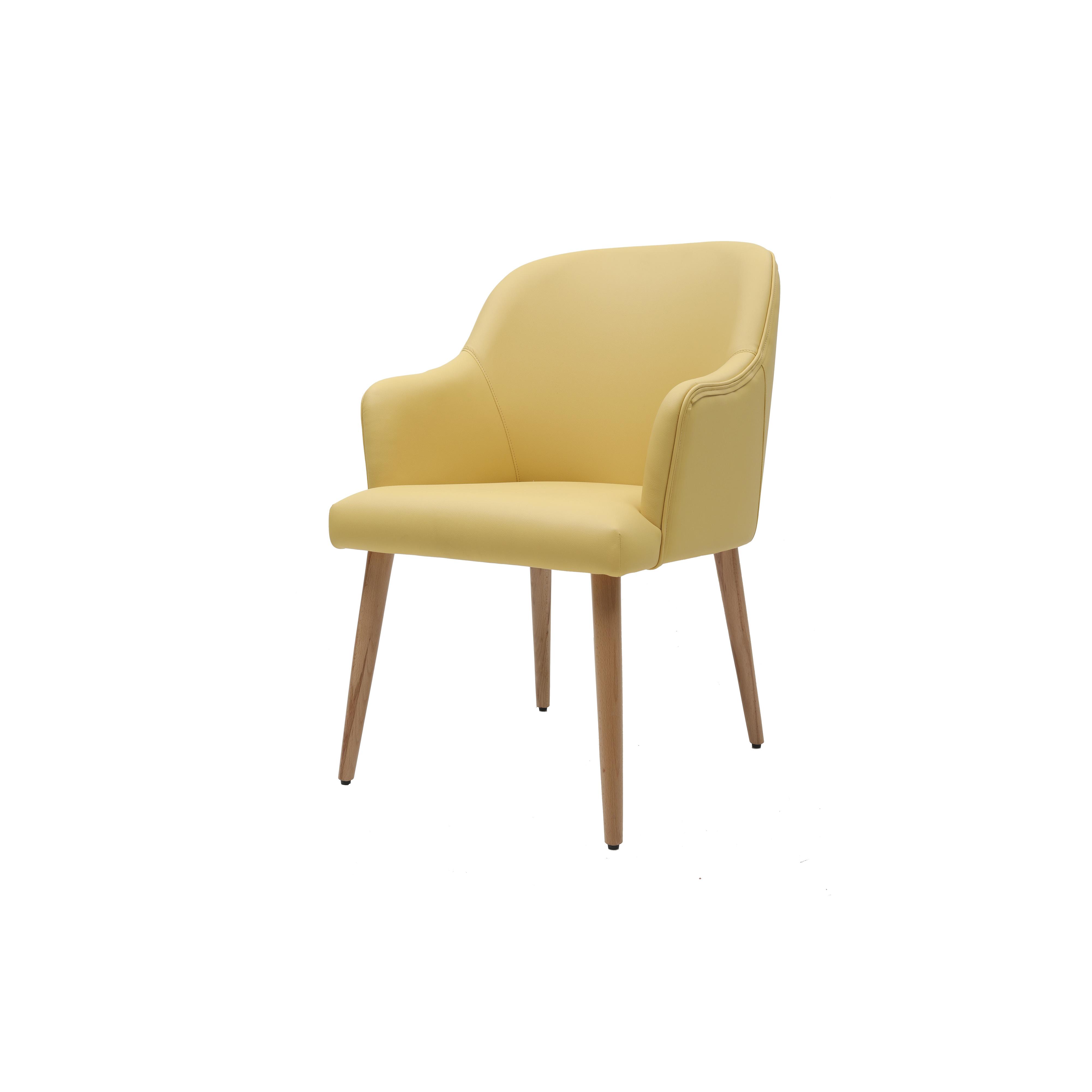 Eight hour chair