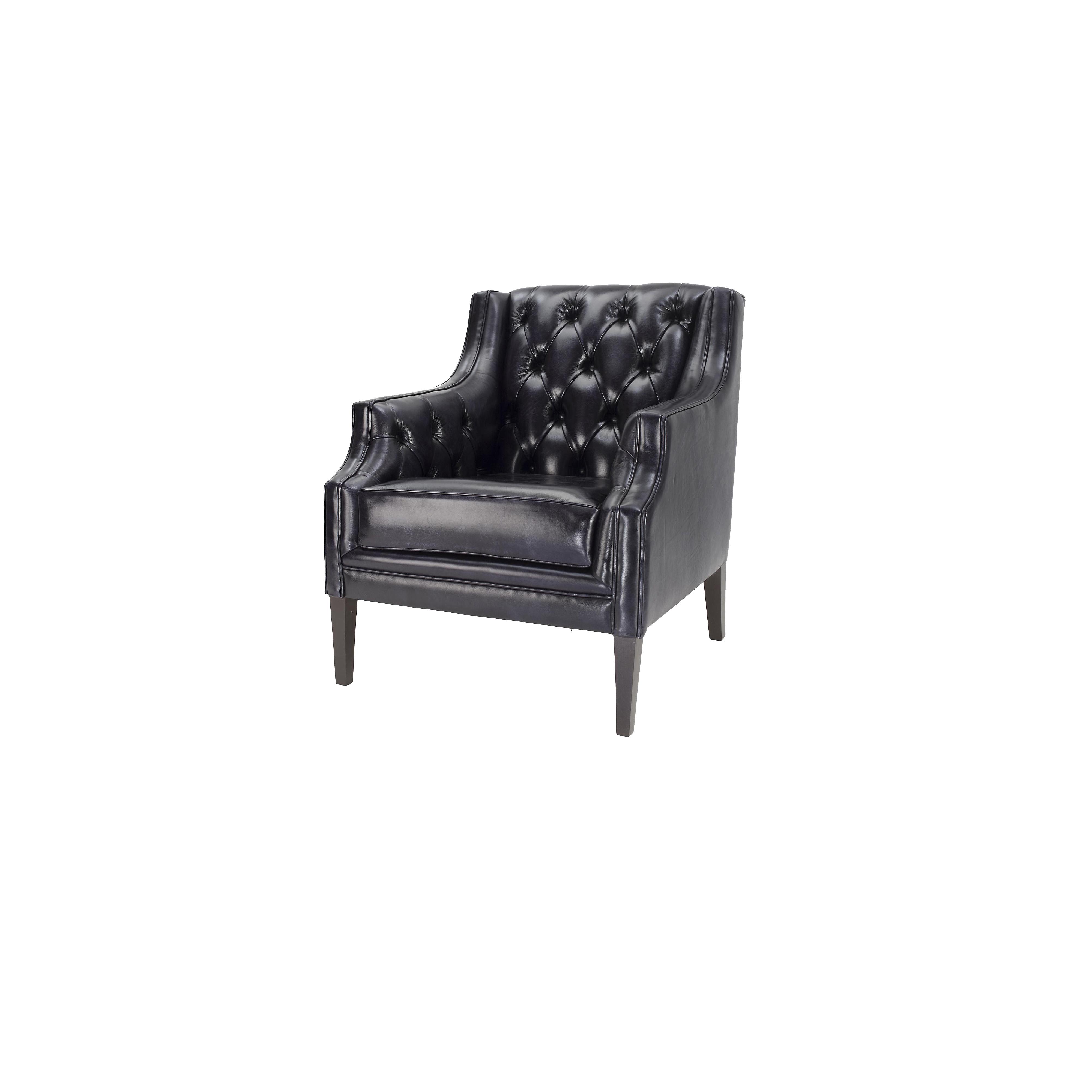 Czar armchair