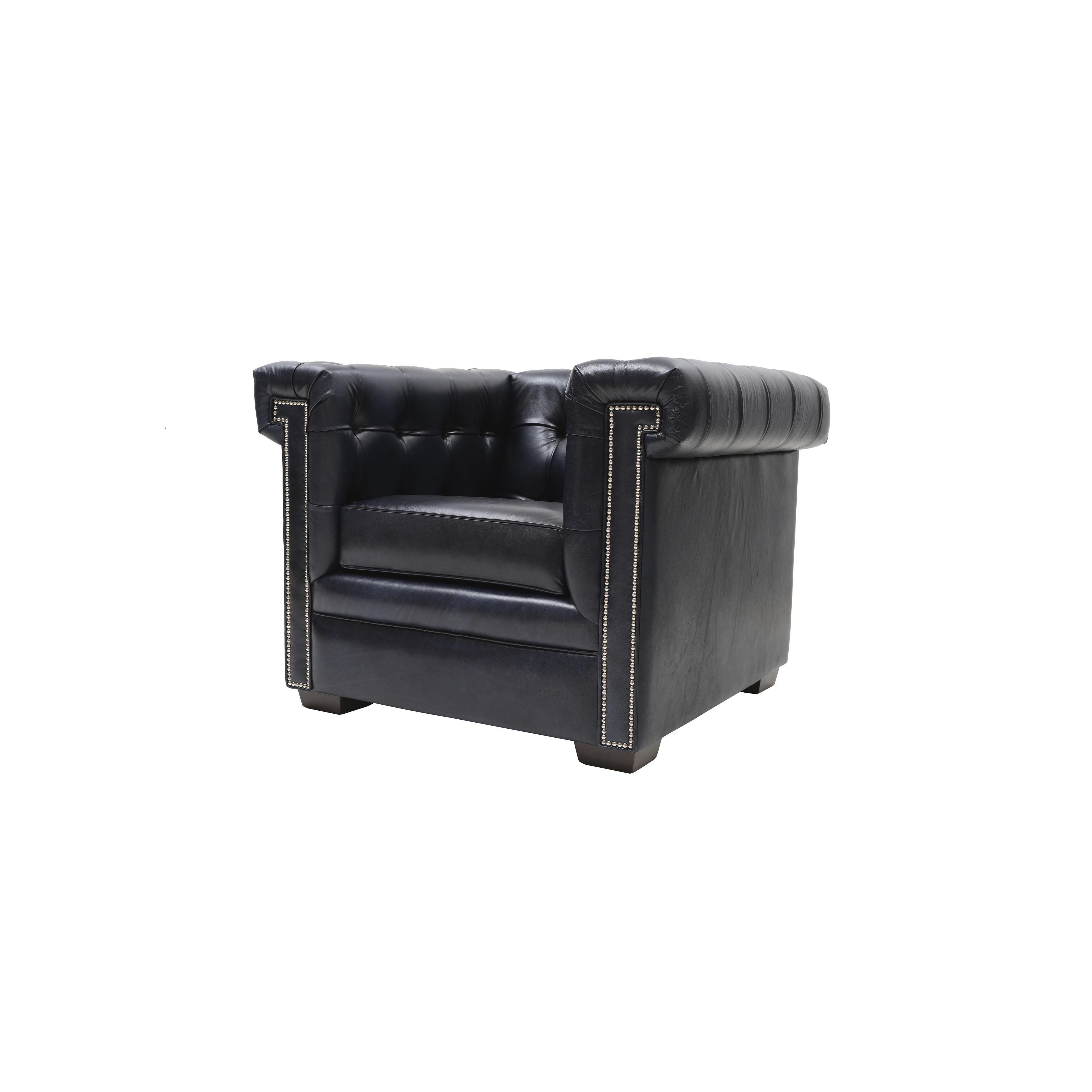 Lord armchair