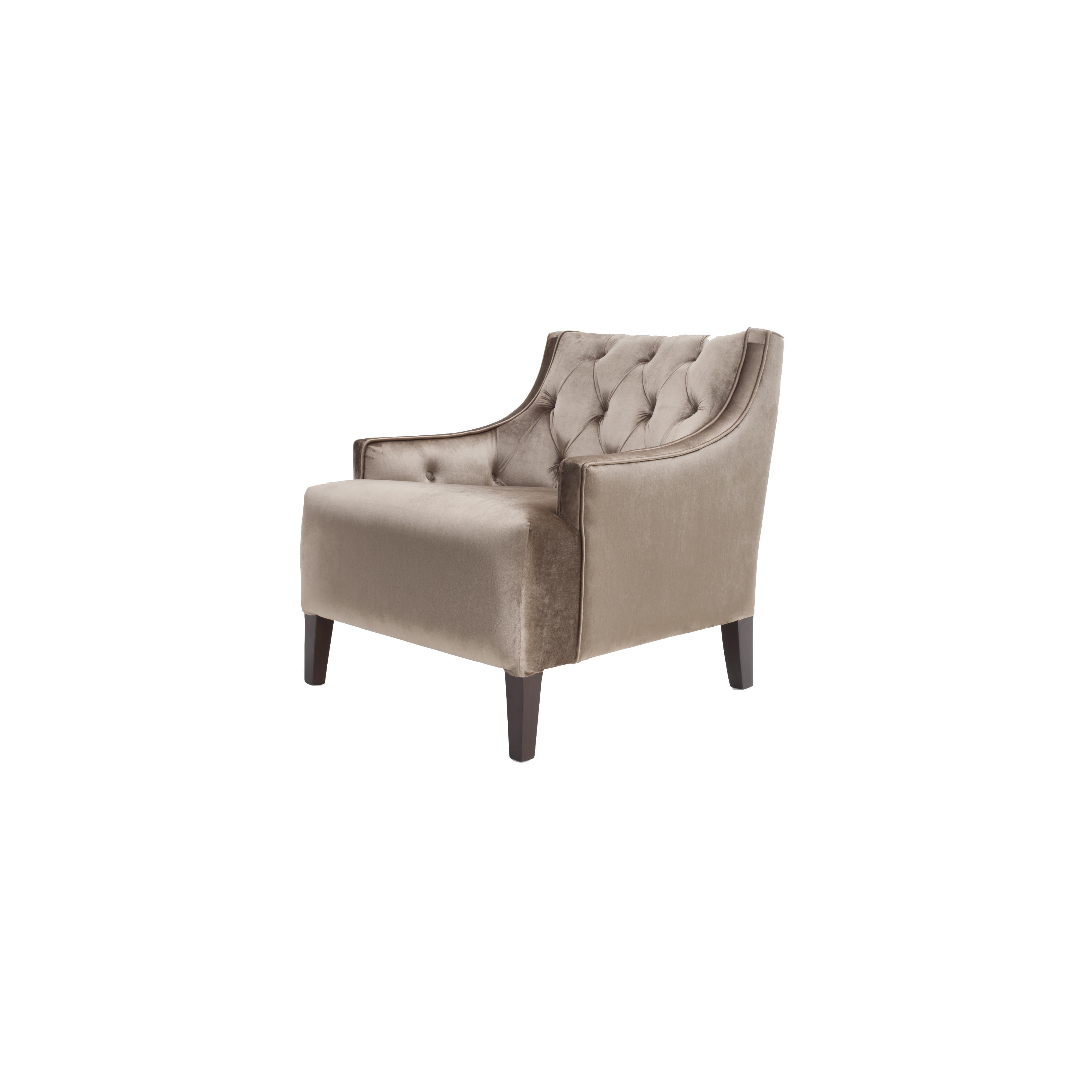 Mastro armchair