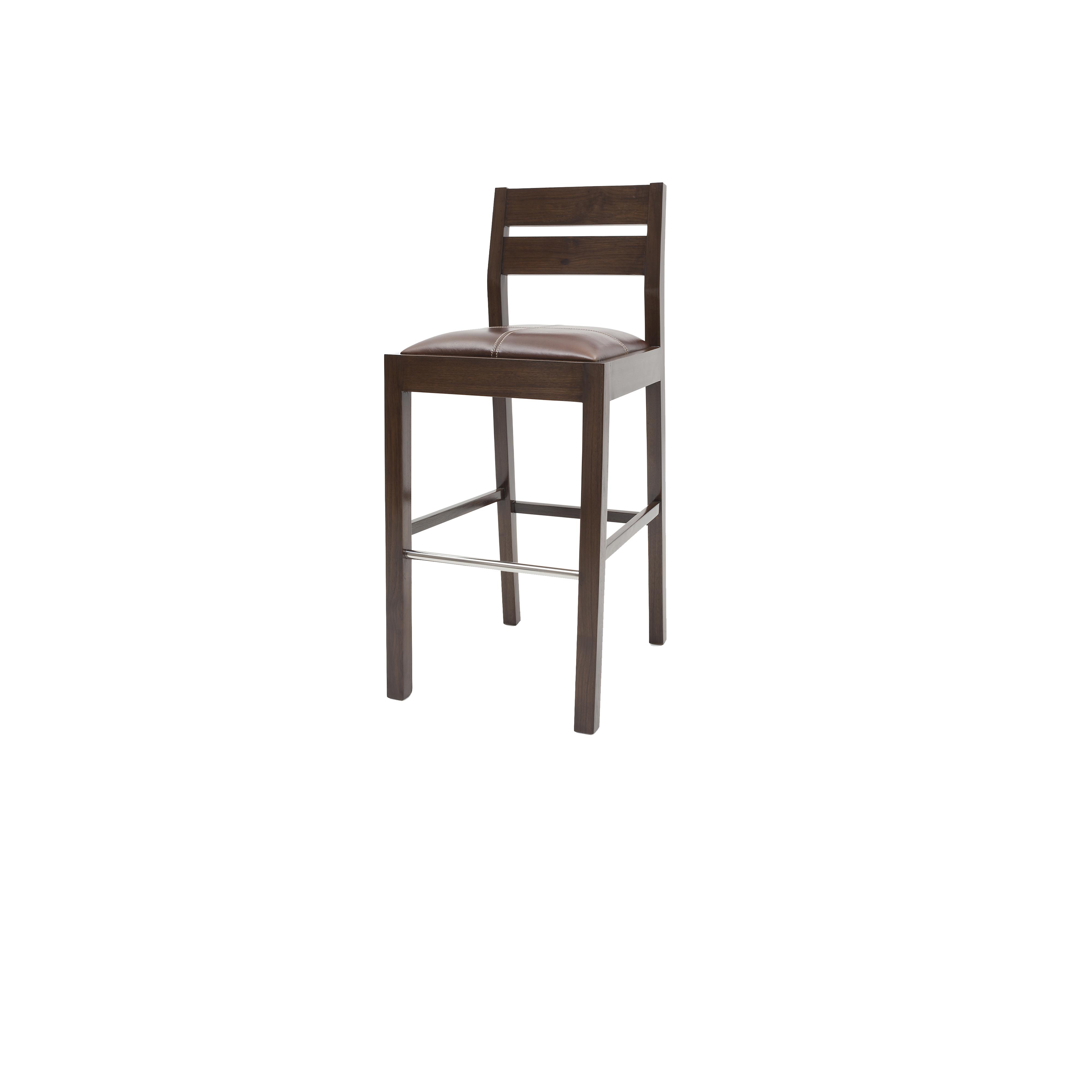 Kinsey bar chair