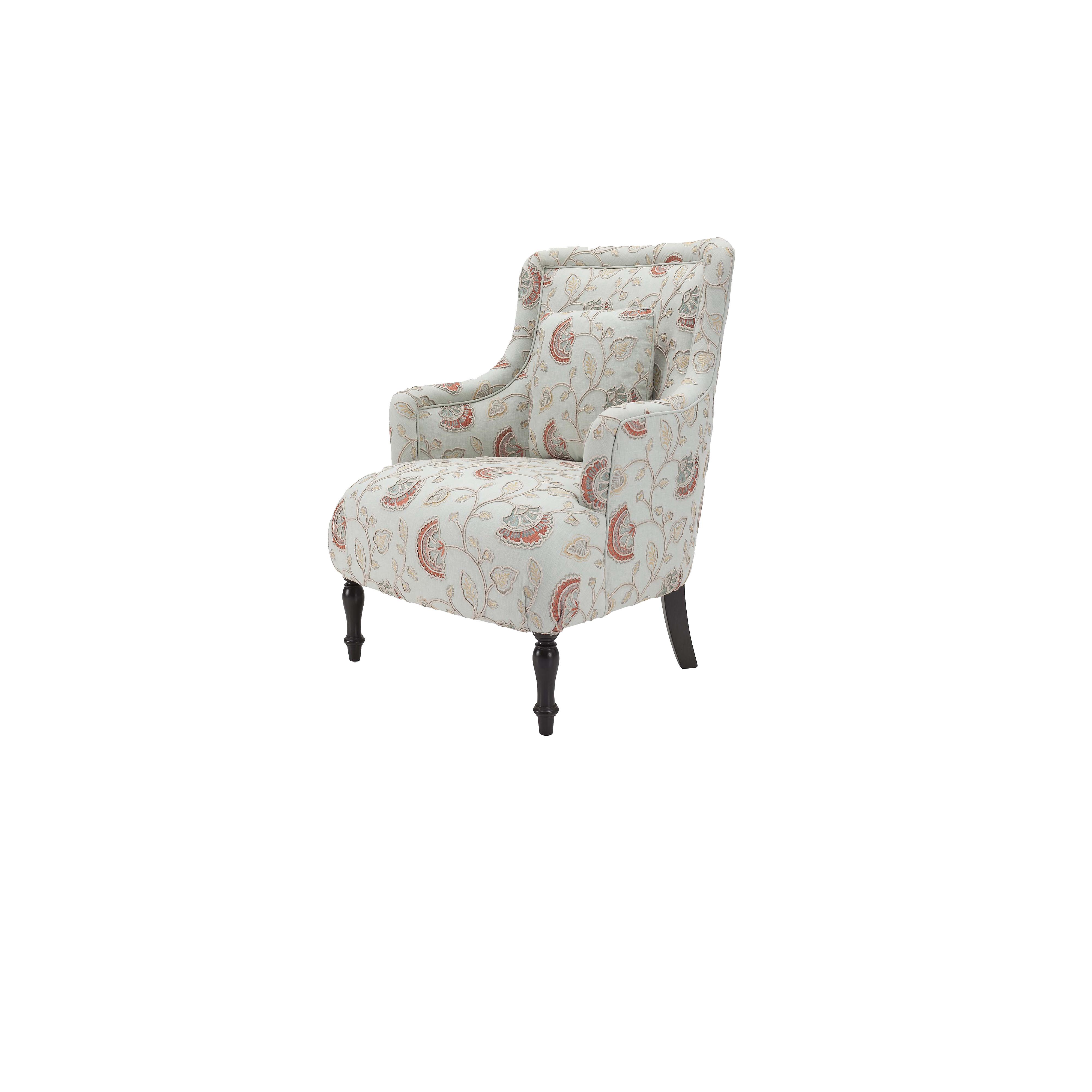 Saturday armchair