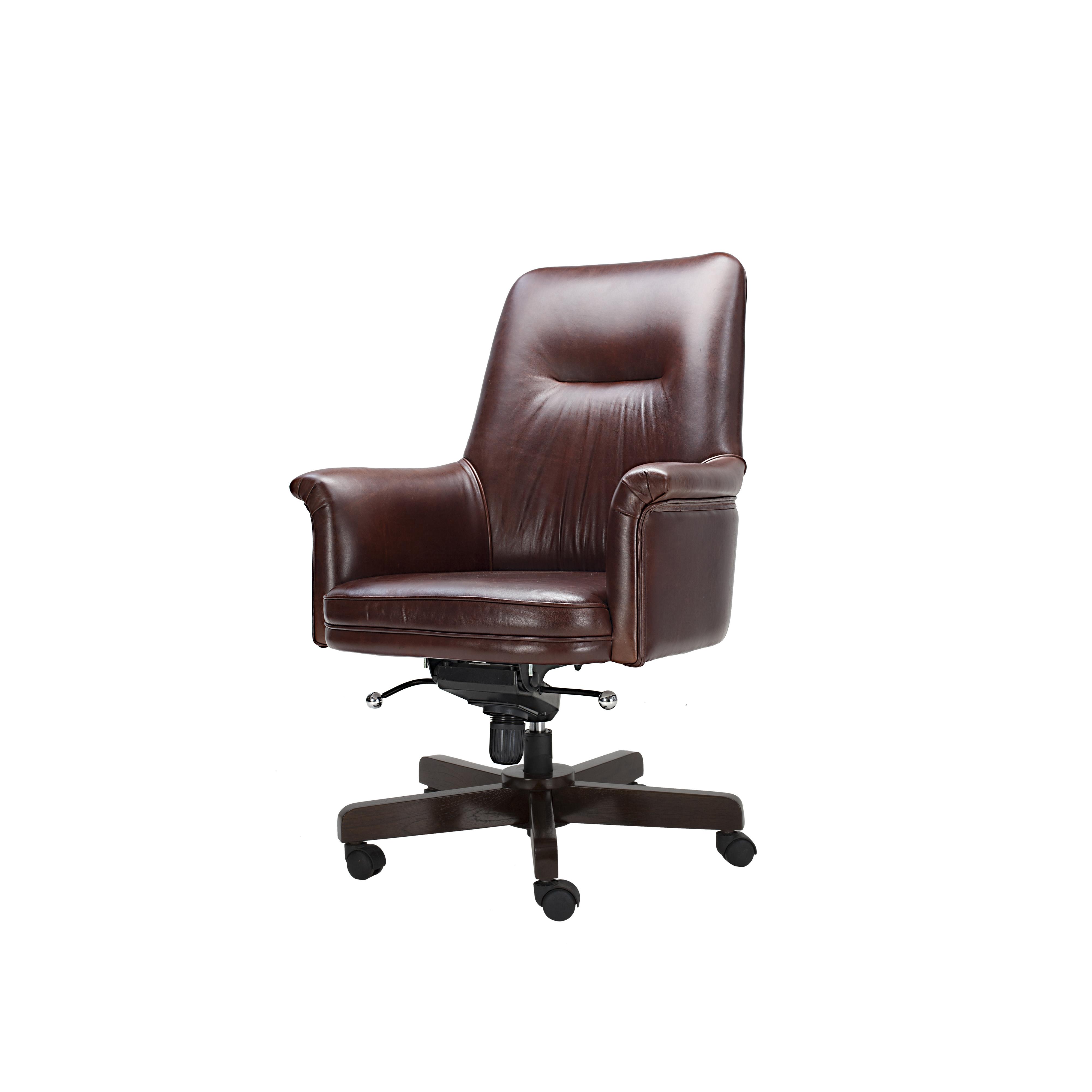 Prima swivel chair