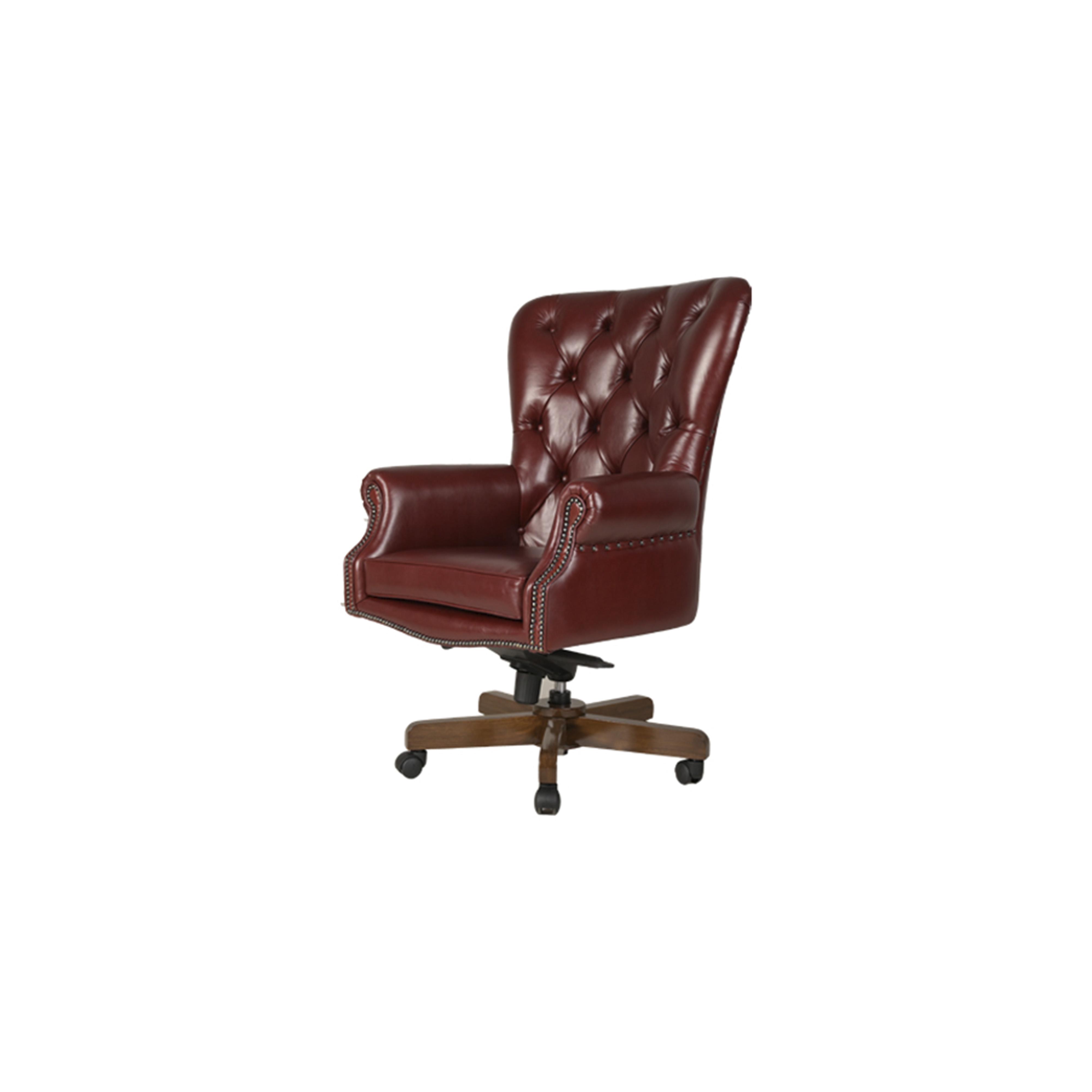 President swivel chair