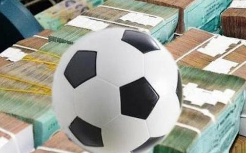 Bên cạnh đó vừa kiếm thêm được hoa hồng lợi nhuận cho mình qua việc trở thành trung gian cá cược bóng đá