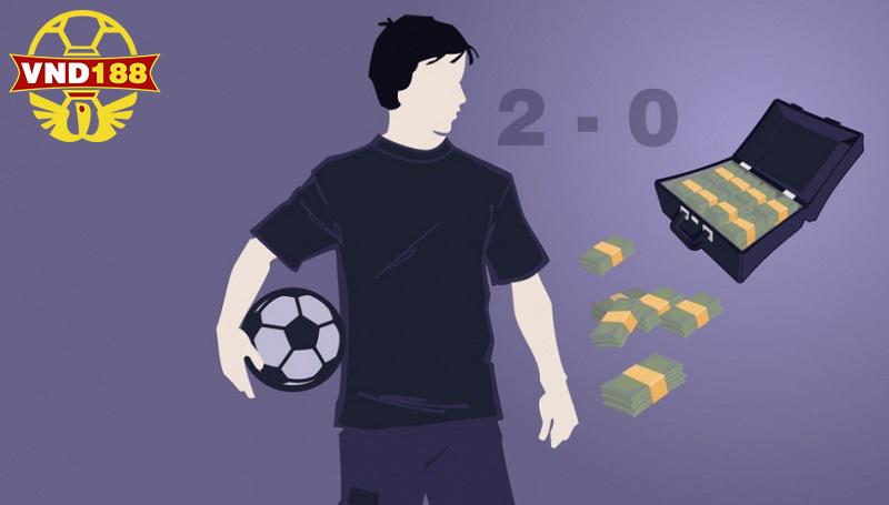 Trước khi tham gia cá cược bóng đá online, bạn  cần tìm hiểu kỹ càng các thông tin và quy luật đặt cược