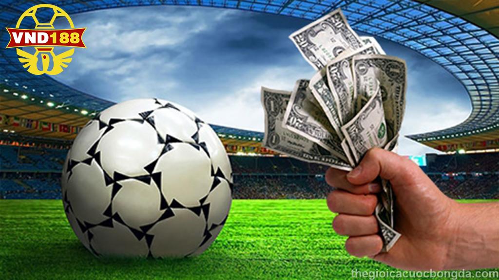 Không nên đặt cược bóng đá vào nhiều trận cùng một lúc