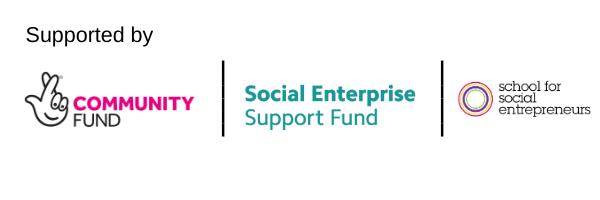 Support fund logo