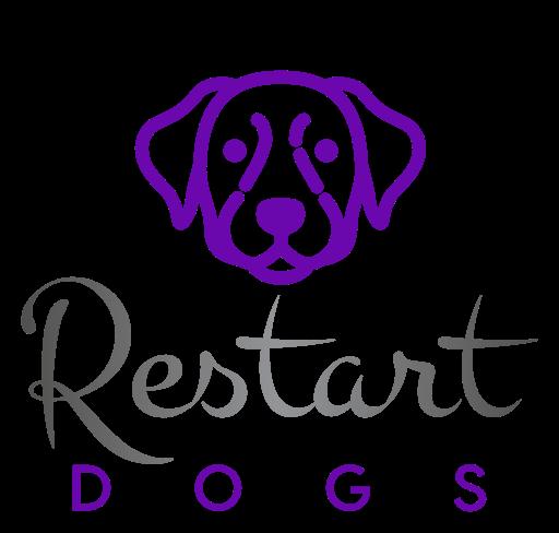Restart dogs logo