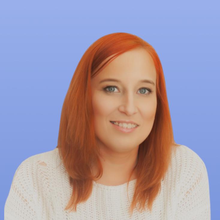 Joanna Kaczmarczyk
