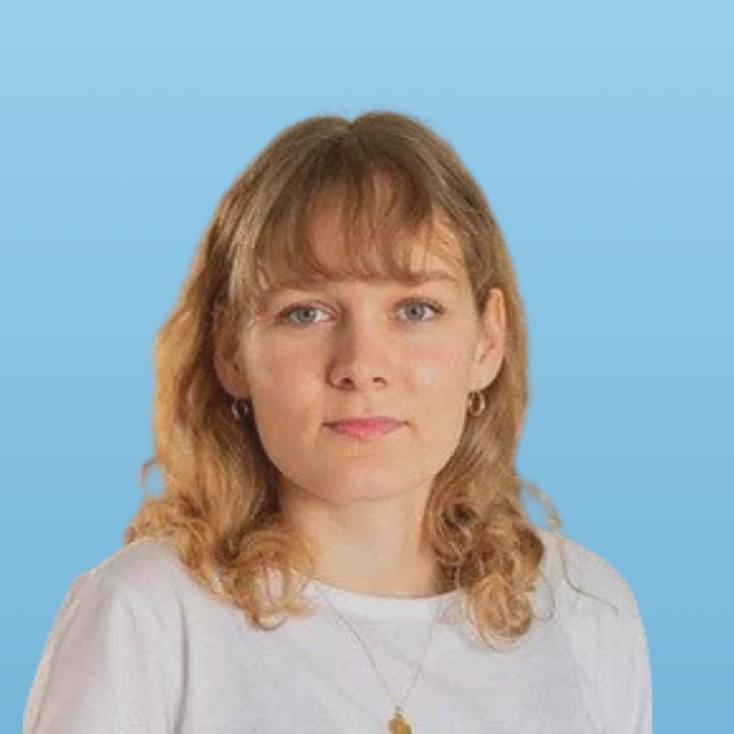 Ania Cyklińska