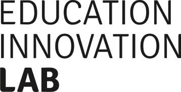 Education Innovation Lab Logo