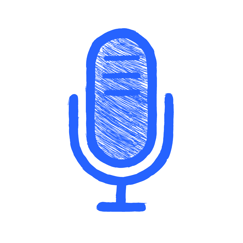 Blue Microphone Logo