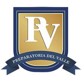 Preparatoria Del Valle Logo