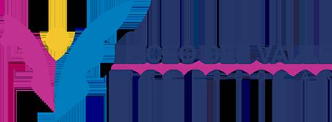 Liceo Del Valle Preescolar Logo