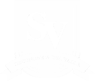 Secundaria Del Valle Escuela Logo