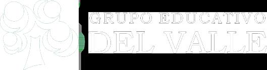 Grupo Educativo Del Valle Logo