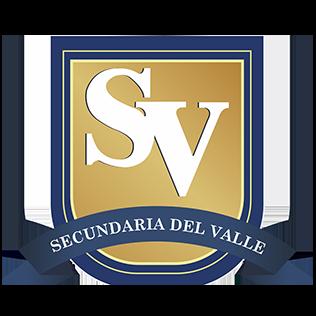 Secundaria Del Valle Logo