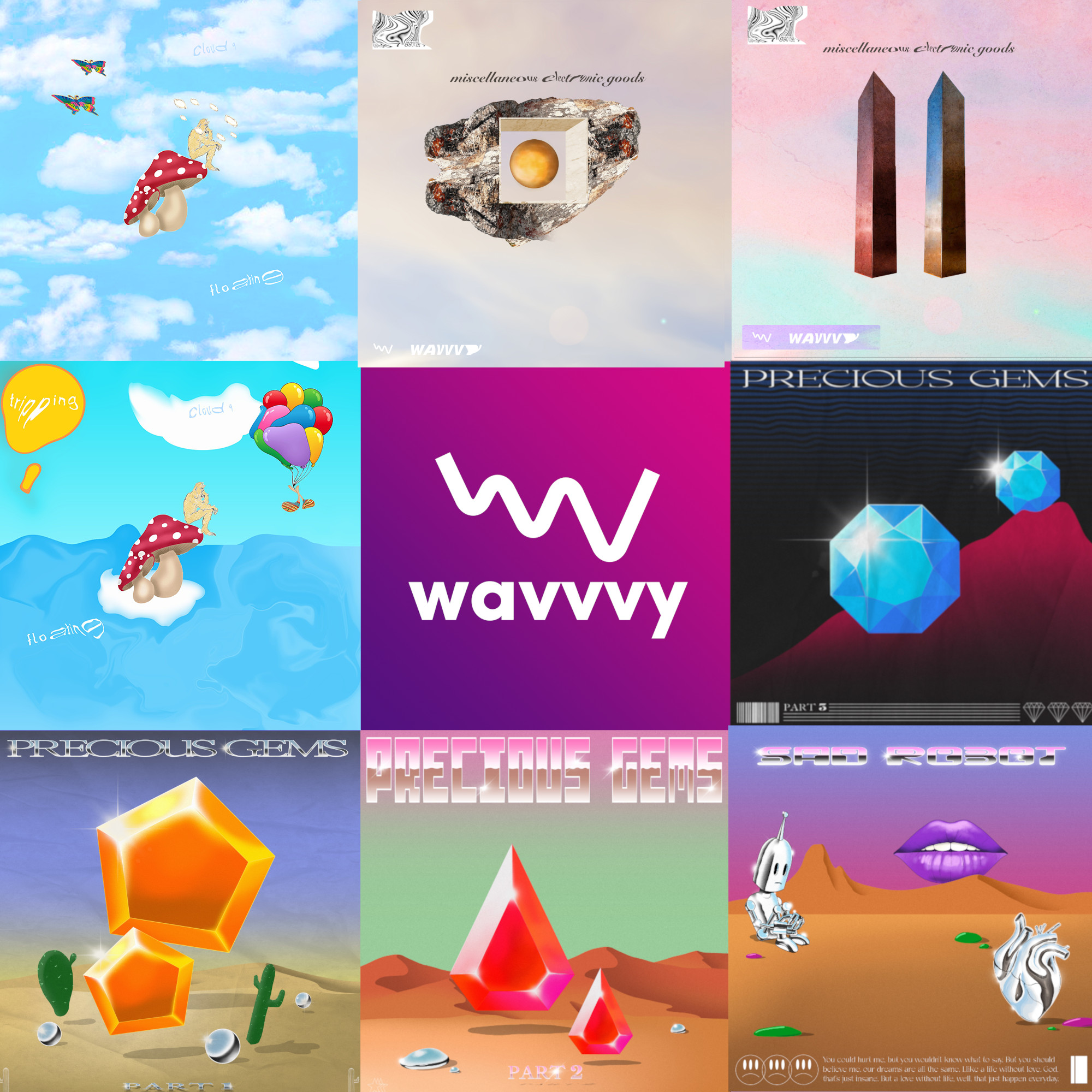 wavvvy all packs bundle