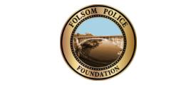 Folsom CA Police Logo