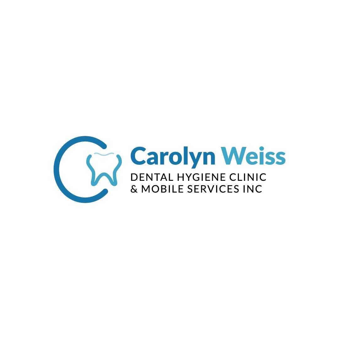 Carolyn Weiss horizontal logo