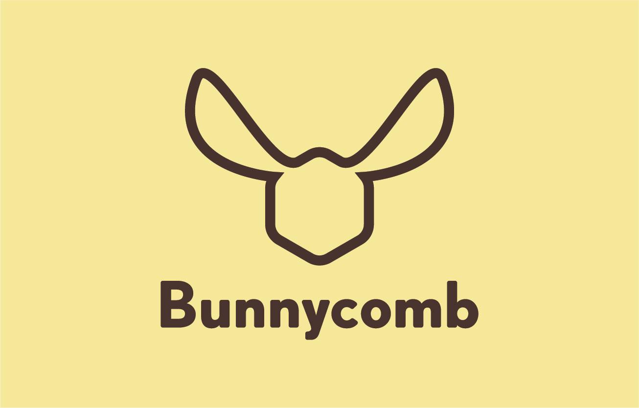 Bunnycomb logo
