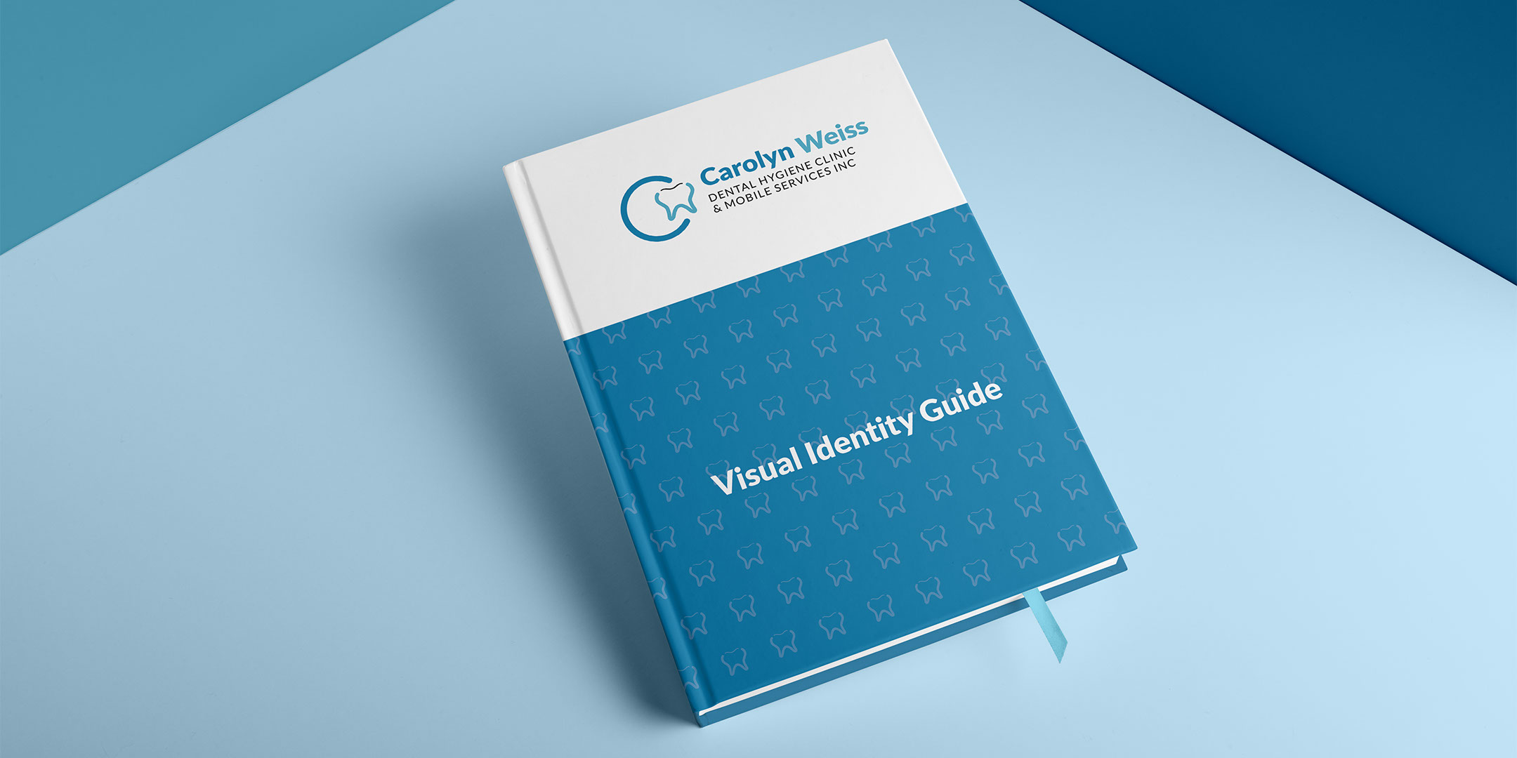 Carolyn Weiss identity manual cover