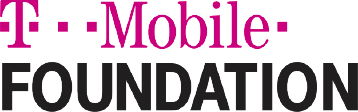 T-Mobile Foundation Logo