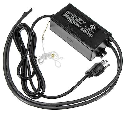 standard electronic transformer