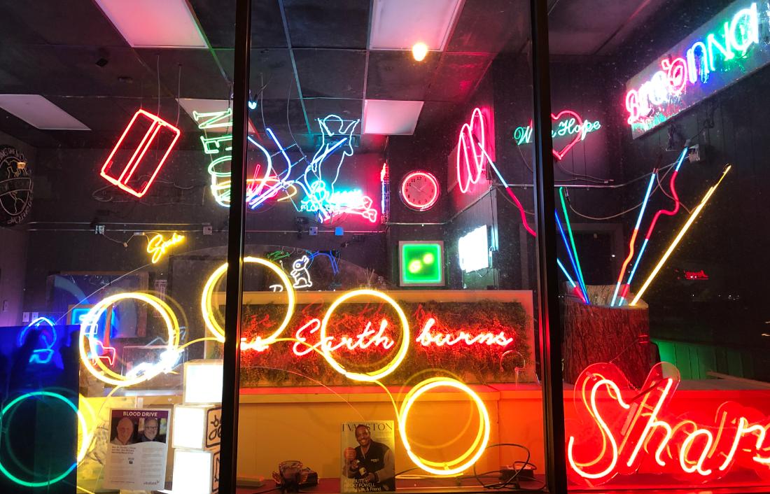 neon design inc shop street view photo