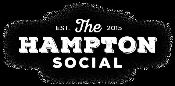 hampton social logo