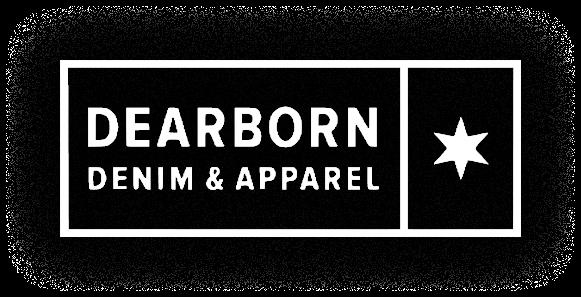 dearborn denim logo