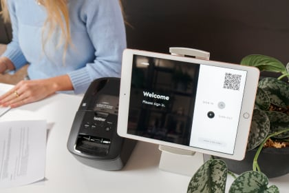 Why your business needs a Visitor Management System