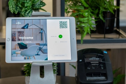 Why your Agency needs a Visitor Management System