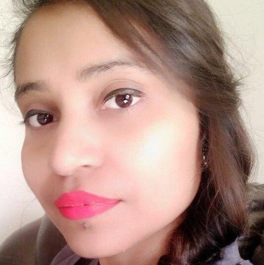 jyoti mallick brand manager