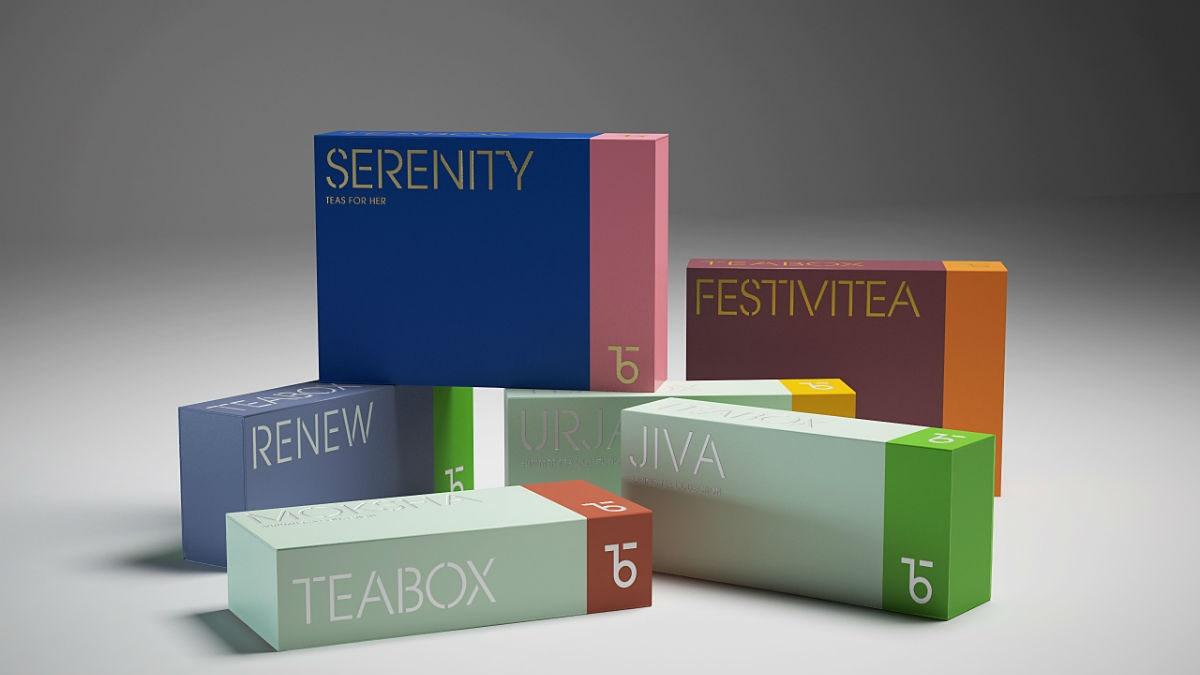 teabox case study