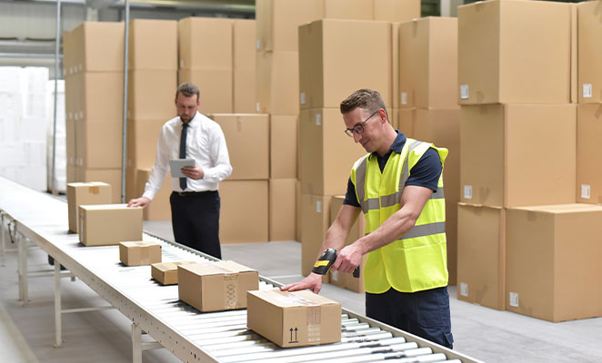 Assembly Line Packaging - Ultimate Glossary of Packaging Terms